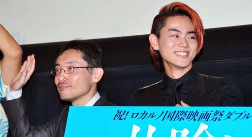 「もらっといてやる」発言の芥川賞作家・田中慎弥、実はAKBファン?