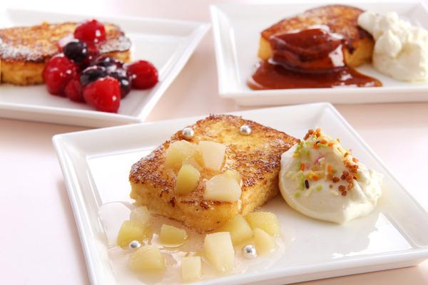 【3時のおやつ】いま最も予約の取れないホテルスイーツブッフェ! 7月のテーマは「桃」