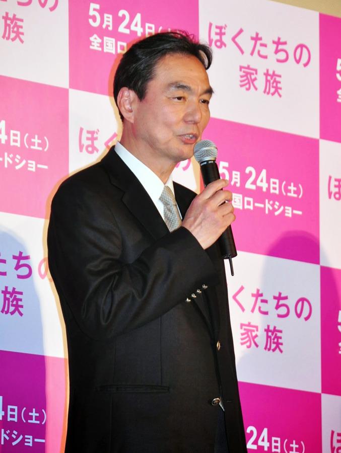 長塚京三の画像 p1_31