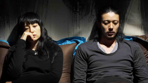 『悲夢(ヒム)』 -(C) 2008 KIM KI DUK FILM All Rights Reserved