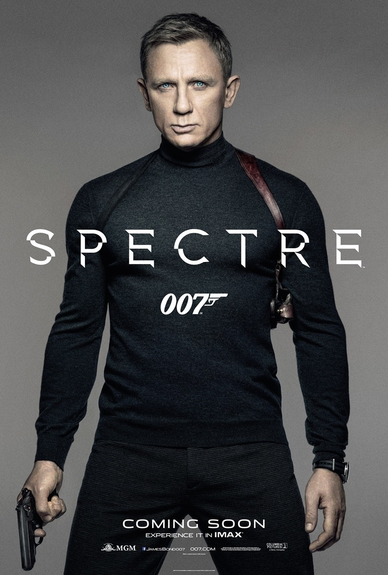 『007 スペクター』-(C) SPECTRE (C) 2015 Metro-Goldwyn-Mayer Studios Inc., Danjaq, LLC and Columbia Pictures Industries, Inc. All rights reserved