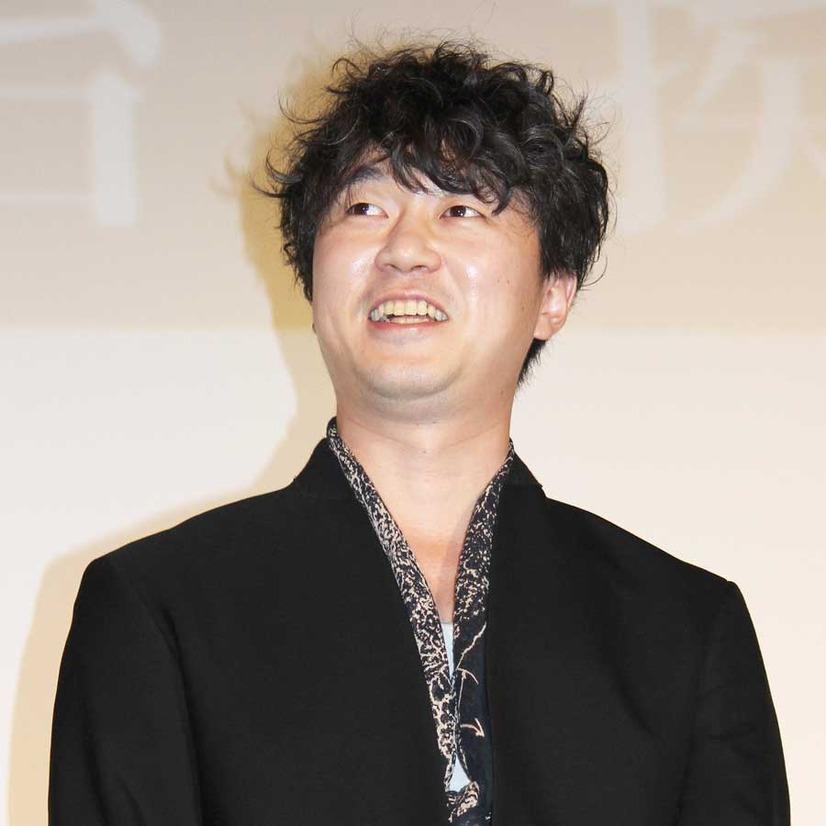 染谷将太 寄生獣 主人公 俳優