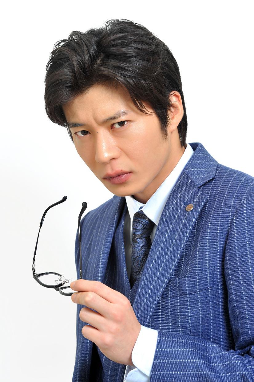 """【予告編】田中圭、極道から""""仁義の司法書士""""へ『びったれ!!!』 6枚目の写真・画像"""