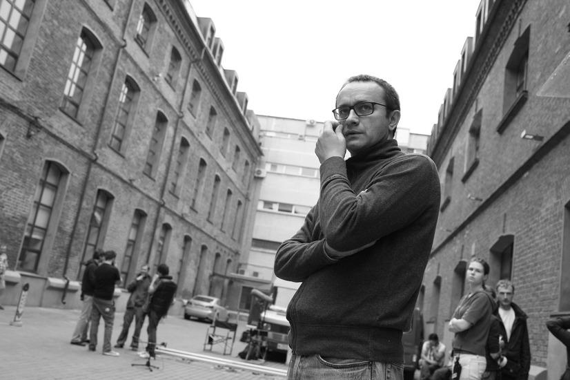 アンドレイ・ズビャギンツェフの画像 p1_1