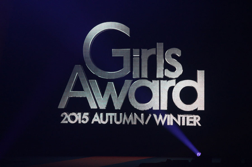 - (C) GIrlsAward 2015 AUTUMN/WINTER