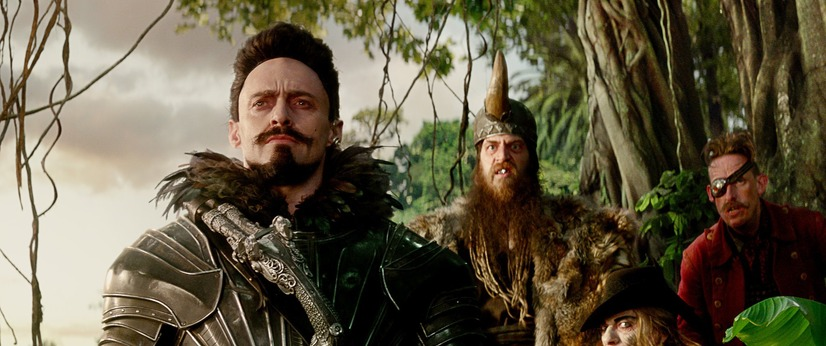 『PAN ~ネバーランド、夢のはじまり~』 (C)2015 WARNER BROS. ENTERTAINMENT INC. AND RATPAC-DUNE ENTERTAINMENT LLC