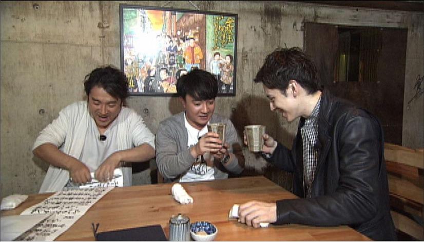 佐藤健と宮崎あおいが海釣りに&濱田岳とムロツヨシがアポなしグルメ旅へ「火曜サプライズ」 4枚目の写真・画像