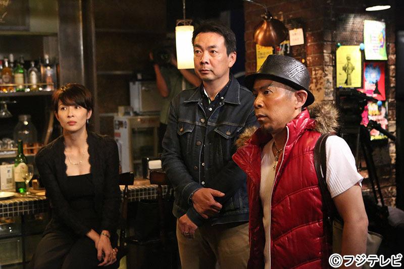 福山雅治主演「ラヴソング」に「めちゃイケ」E村Pが登場! 3枚目の写真・画像
