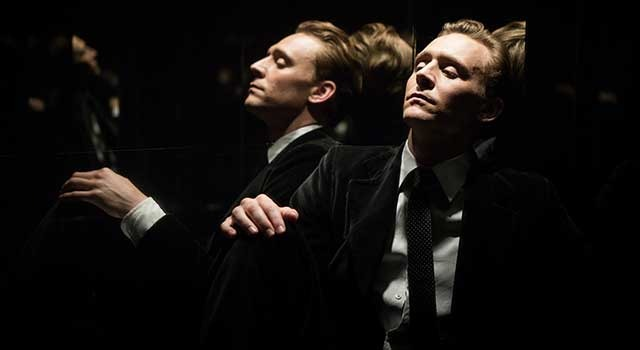 トム・ヒドルストン主演『ハイ・ライズ』 (C)RPC HIGH-RISE LIMITED / THE BRITISH FILM INSTITUTE / CHANNEL FOUR TELEVISION CORPORATION 2015