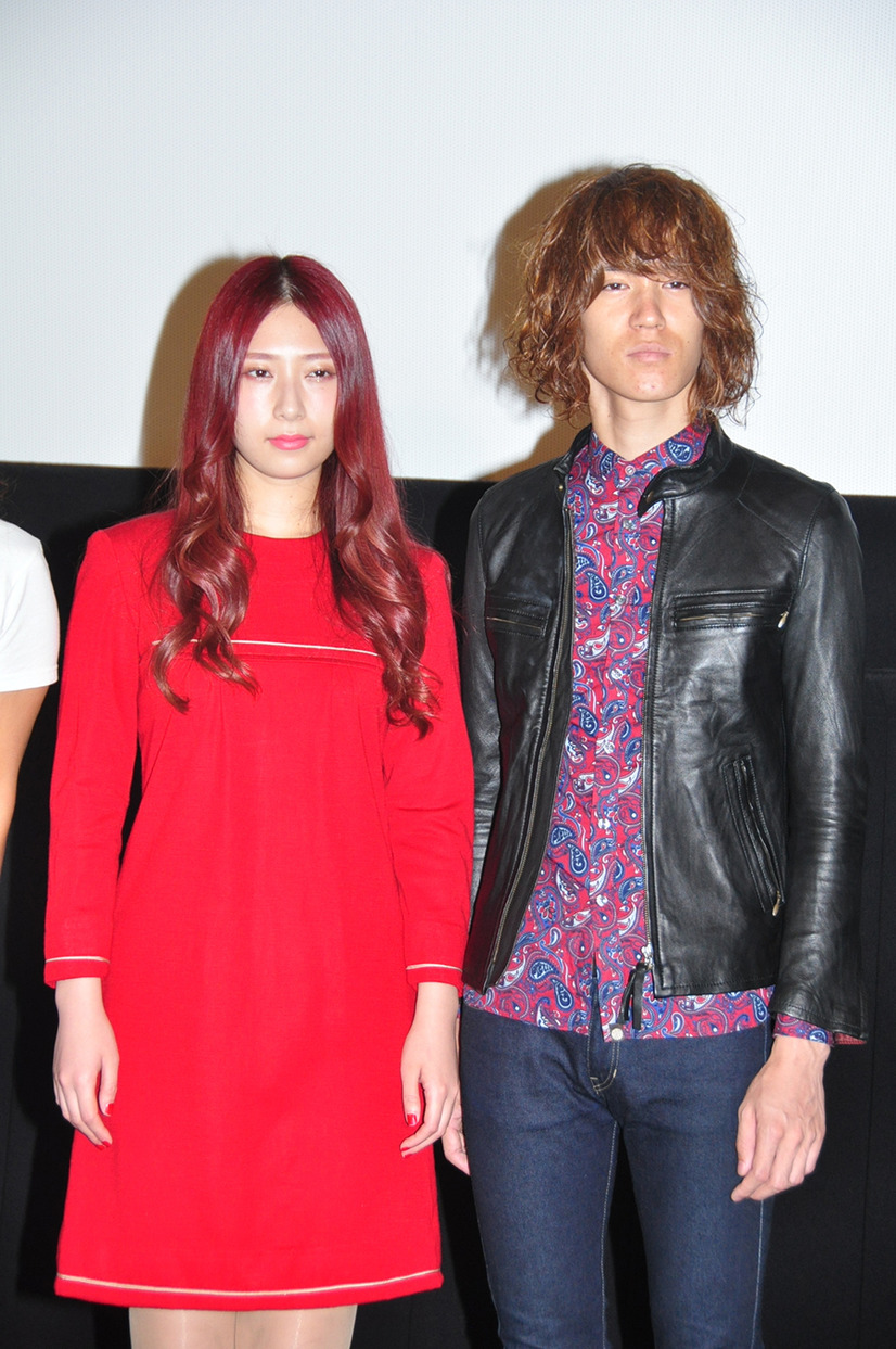 「GLIM SPANKY」『ONE PIECE FILM GOLD』大ヒットを記念