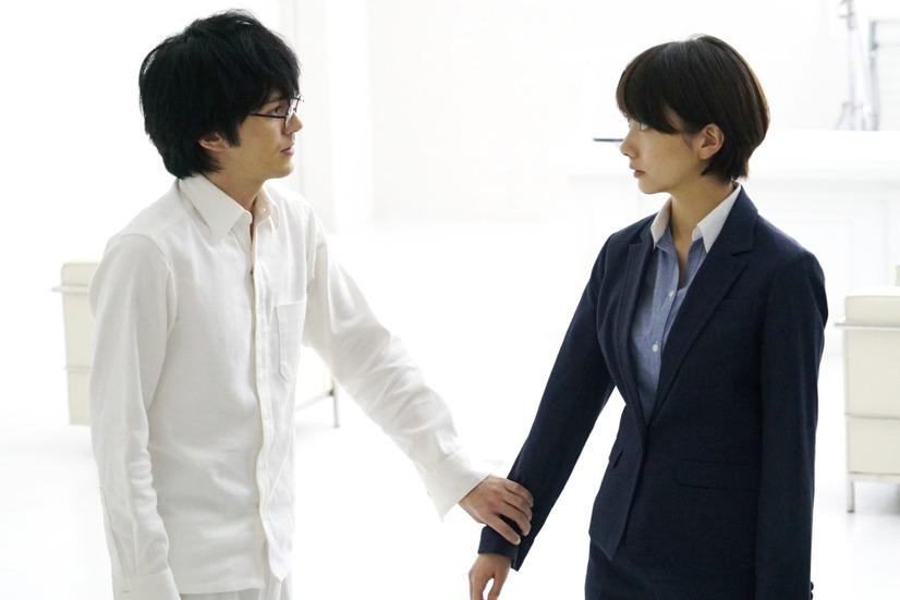 ON 異常犯罪捜査官・藤堂比奈子の画像 p1_27