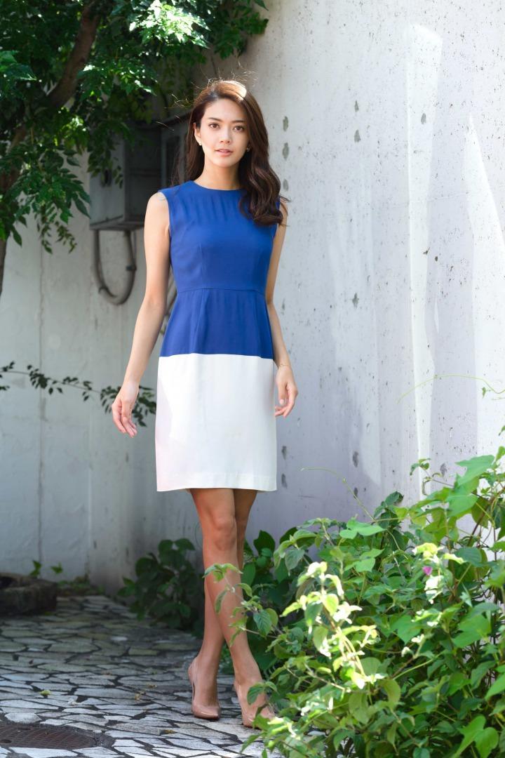 注目のニューフェイス・田中道子が「ドクターX」で女優デビュー! 「これは大変なことになってしまった」 5枚目の写真・画像