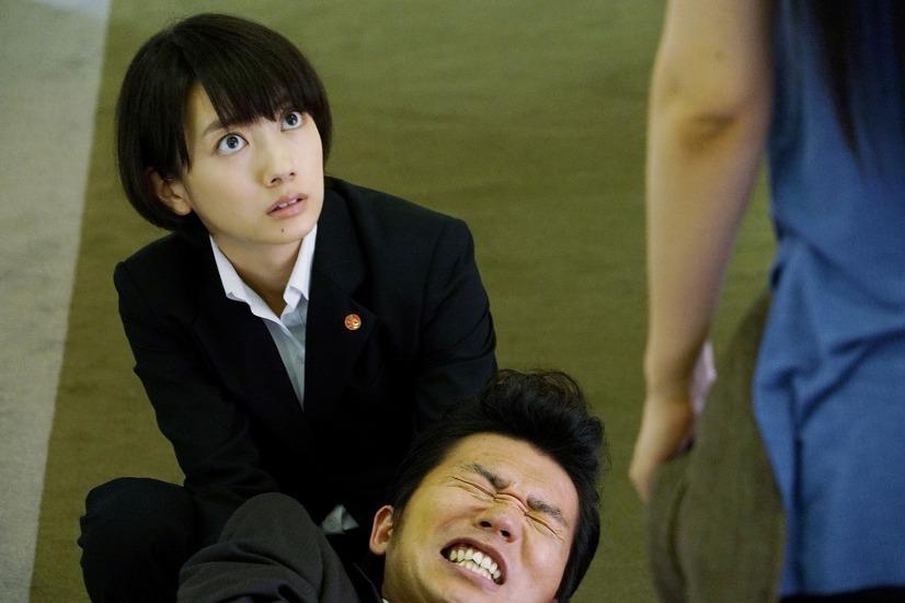 ON 異常犯罪捜査官・藤堂比奈子の画像 p1_26