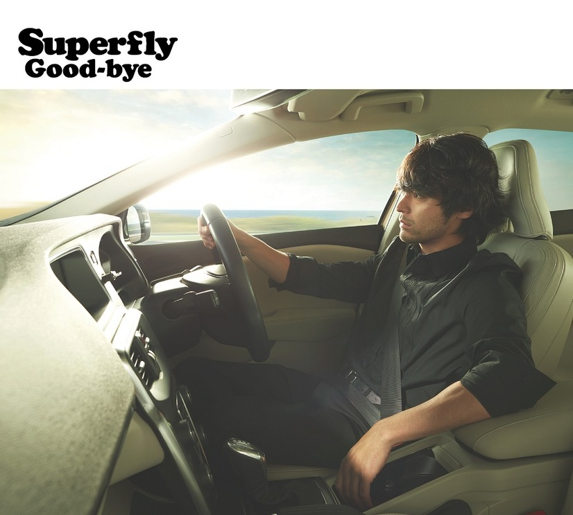 Superfly 「Good-bye」