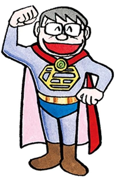 中年スーパーマン左江内氏の画像 p1_25