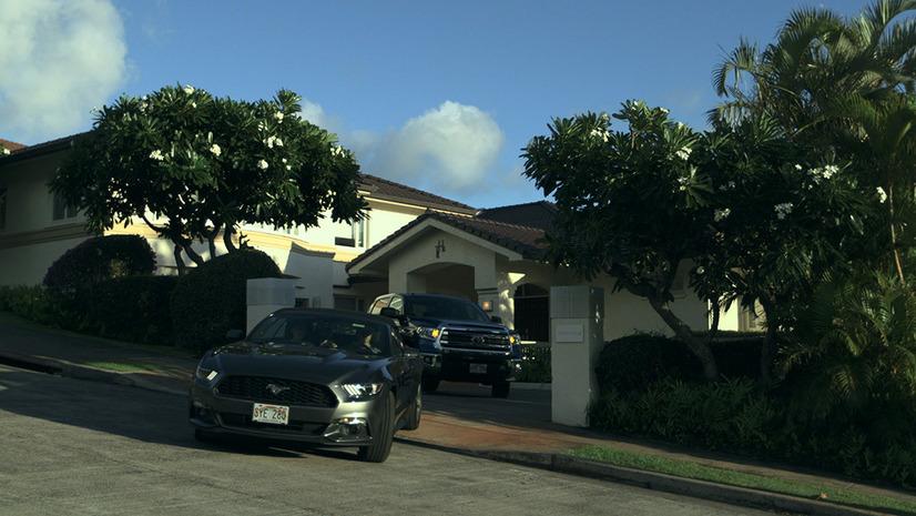 3 4 for Terrace house aloha state