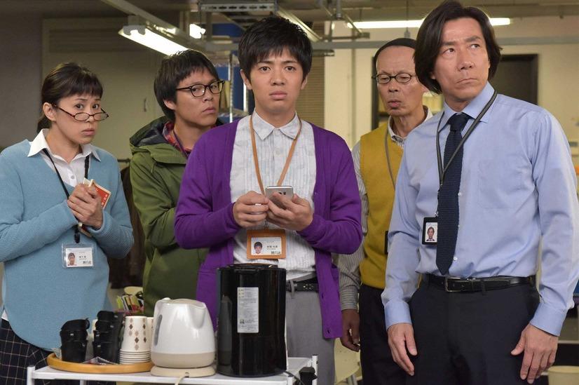 「地味にスゴイ! 校閲ガール・河野悦子第9話」的圖片搜尋結果