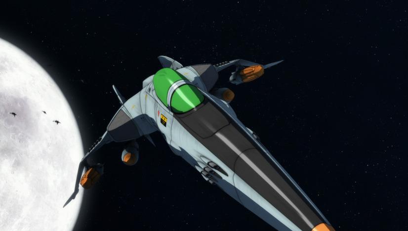 宇宙戦艦ヤマト2202 愛の戦士たちの画像 p1_19