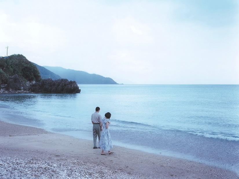 満島ひかり 主演映画「海辺の生と死」でみせた妖 …