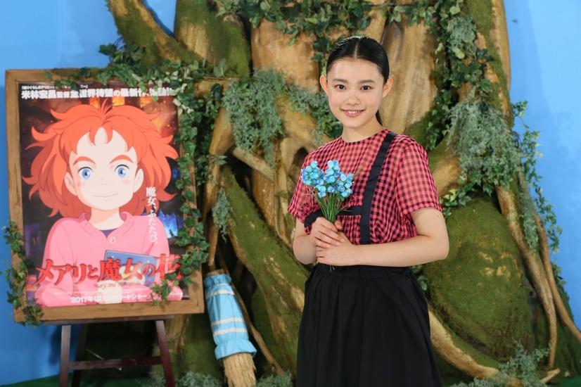 メアリと魔女の花の画像 p1_30