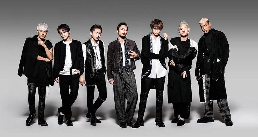 「GENERATIONS from EXILE TRIBE」