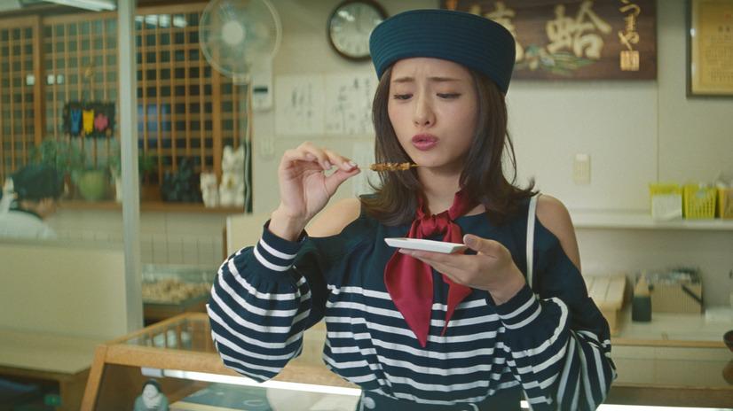 石原さとみの東京メトロのCMロケ地の浦安海鮮丼 …