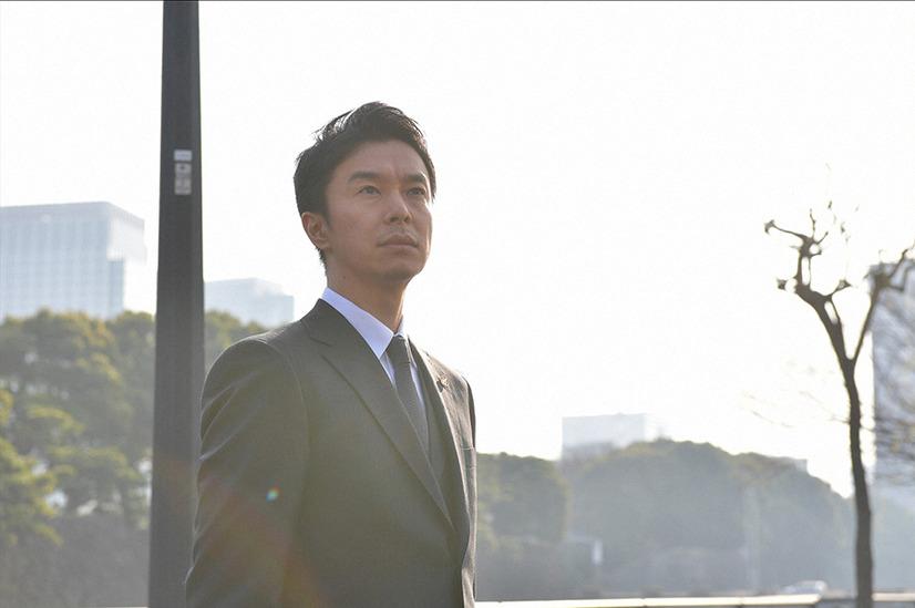 「小さな巨人」第1話-(C)TBS