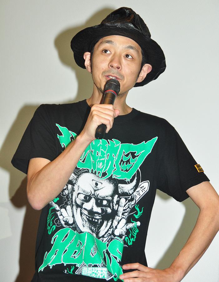 宮藤官九郎の画像 p1_6