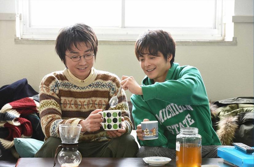 「リバース」第1話(C)TBS