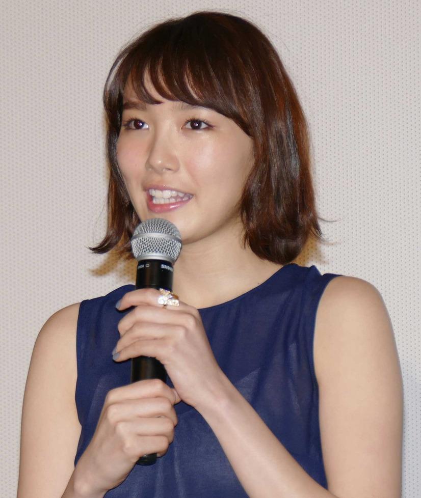2017年最注目女優・飯豊まりえ、フレッシュさと実力を兼ね備えたの魅力とは!? 4枚目の写真・画像