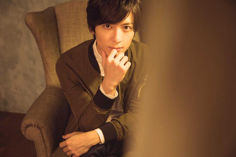 【インタビュー】声優・梅原裕一郎 吹替の魅力と難しさを再確認した『僕のワンダフル・ライフ』 6枚目の写真・画像