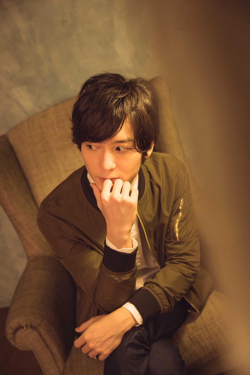 【インタビュー】声優・梅原裕一郎 吹替の魅力と難しさを再確認した『僕のワンダフル・ライフ』 7枚目の写真・画像