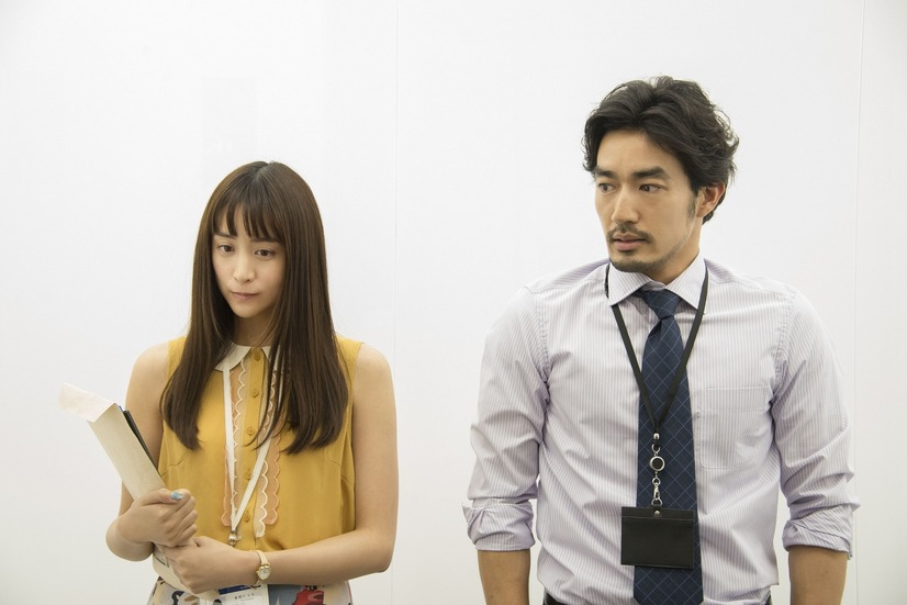 「東京アリス第2話Amazon」的圖片搜尋結果