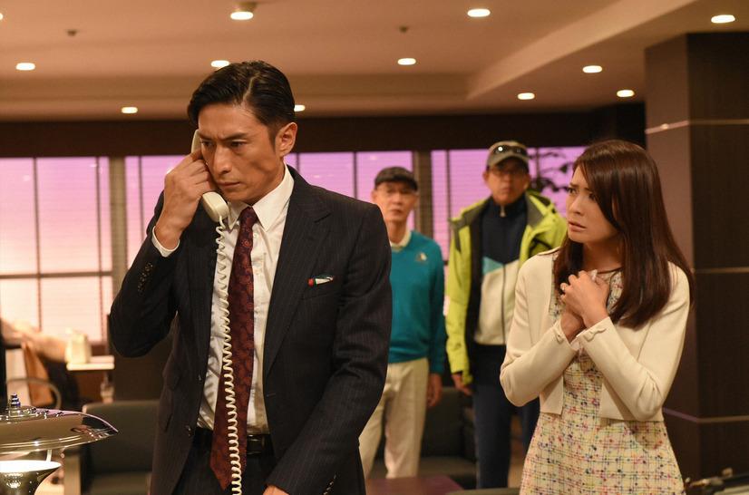 「監獄のお姫さま」第1話-(C)TBS
