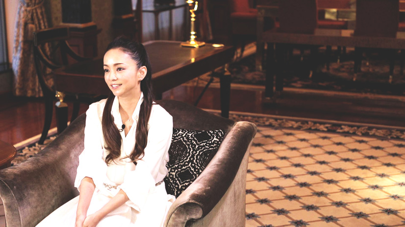 "「安室奈美恵 平成の歌姫」×「Documentary of Namie Amuro""Finally""」#2"
