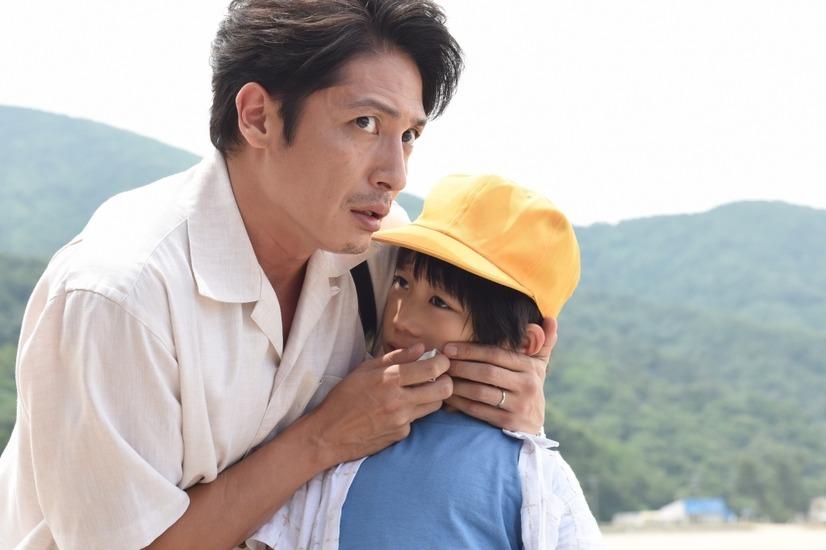 ドラマスペシャル 松本清張「鬼畜」