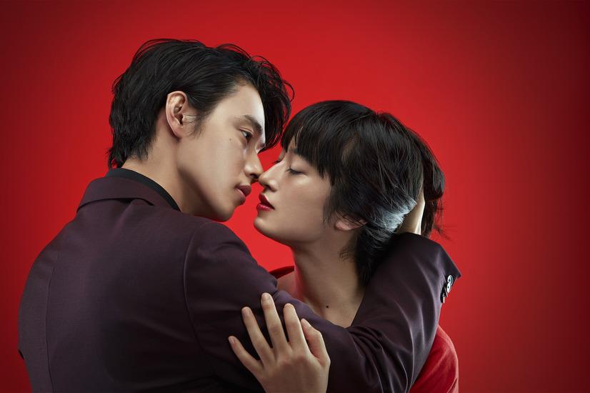 トドメの接吻」