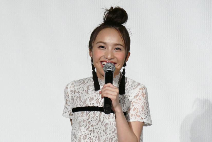 ブラックパンサー シュリ 女優