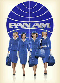 「PAN AM/パンナム」 -(C)  2011 Sony Pictures Television Inc. All Rights Reserved.