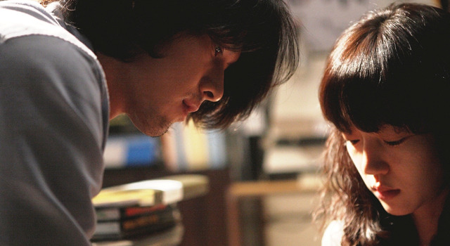 『愛してる、愛してない』 -(C) 2011 bom Film Productions co.,ltd. All rights reserved.