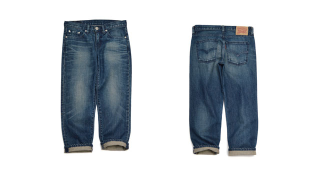 Levi's(R) × BEAMS カラー:LIGHT BLUE/ 価格:13,650円(税込)