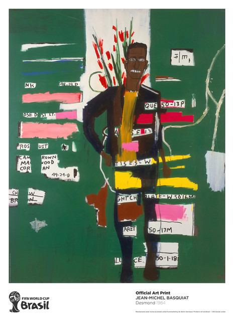 ジャン=ミシェル・バスキアの画像 p1_35
