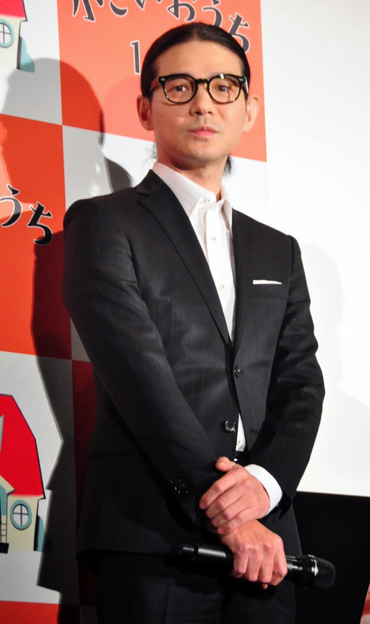 吉岡秀隆の画像 p1_10