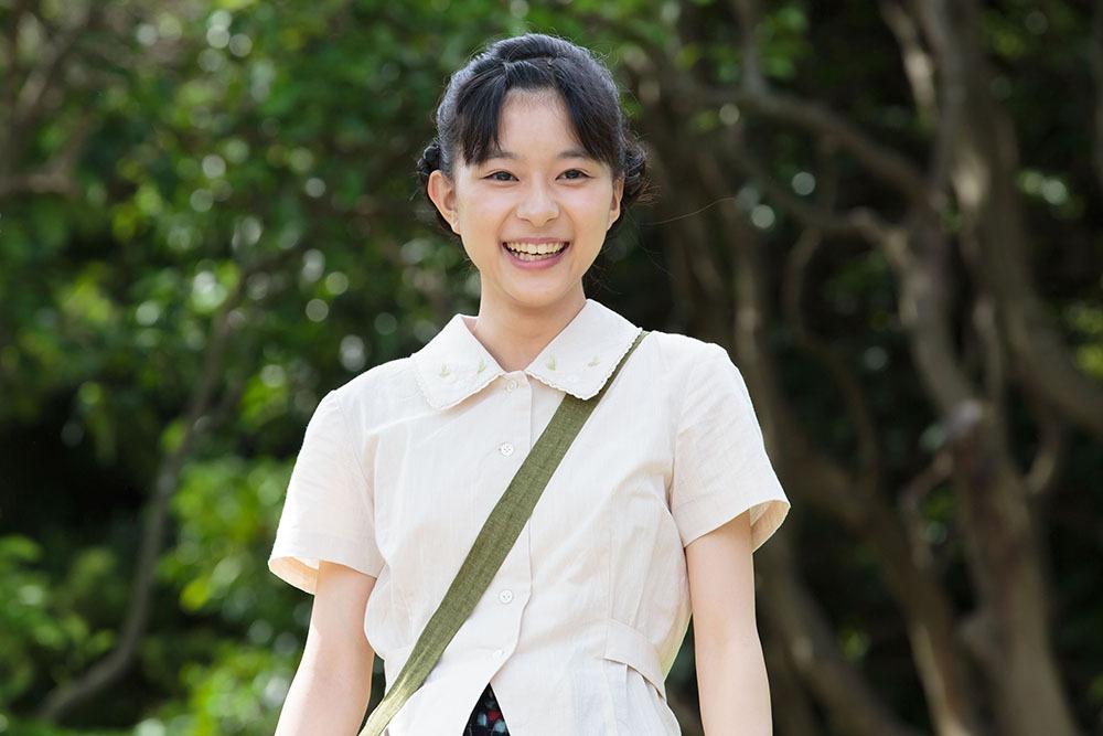 【インタビュー】朝ドラヒロイン・芳根京子「負けたくない!」 も