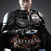 CM「山田孝之 バットマンに没頭マン 篇」 BATMAN: ARKHAM KNIGHT software (C) 2015 Warner Bros. Entertainment Inc. Developed byRocksteady Studios. All other trademarks and copyrights are the property of their respective owners. Allrights reserved.BATMAN and all characters, their distinctive likenesses, and related elements are trademarks of DC Comics(C)  2015. All Rights Reserved.WB GAMES LOGO, WB SHIELD: TM & (C) Warner Bros. Entertainment Inc.(s15)
