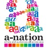「a-nation stadium fes. powered by dTV」