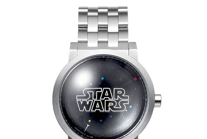 GSX WATCH JAPANが「STAR WARS COLLECTION」第3弾を展開