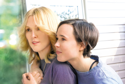 『ハンズ・オブ・ラヴ』 (c) 2015 Freeheld Movie, LLC. All Rights Reserved.