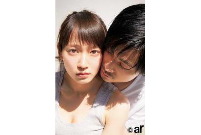 【芸能】吉岡里帆の「デートなう。に使っていいよ」画像に批判が集まった理由 ->画像>101枚
