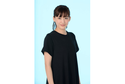 """綾瀬はるか、""""最強""""のセレブ主婦..."""